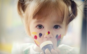 ризвивающий рисунок дети (1)